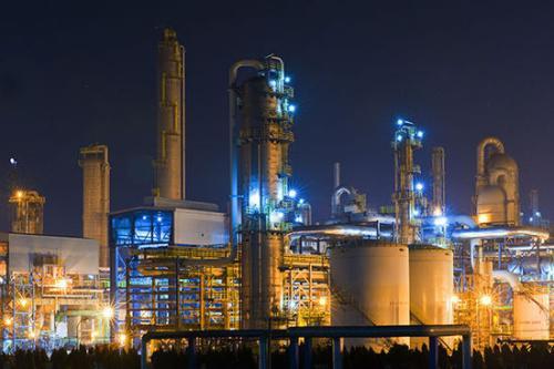 上海某美资化工 • 低压配电系统评估