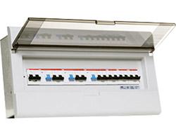 ACM和ACP系列终端配电箱