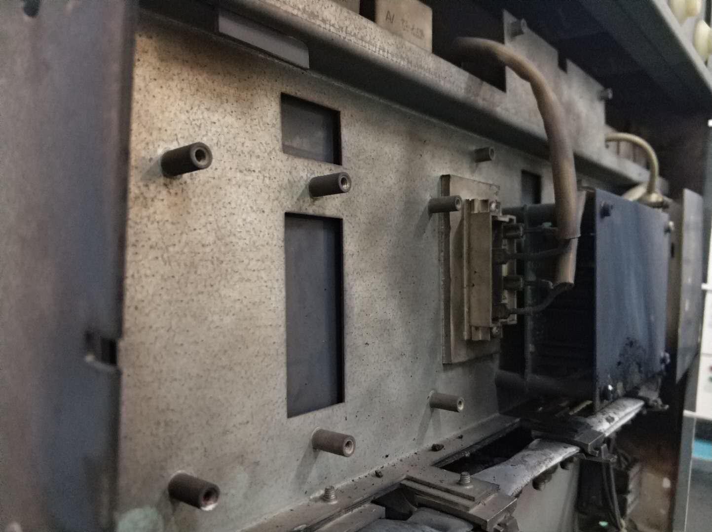 厦门某商业中心 • 变频器维修