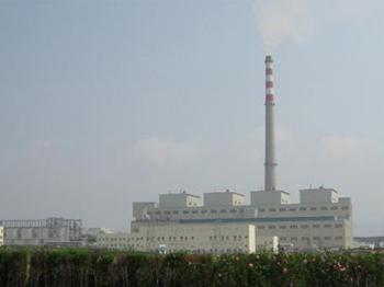 某热电厂 •低压配电柜安装调试