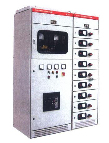 低压开关柜型号有哪些,区别是什么?