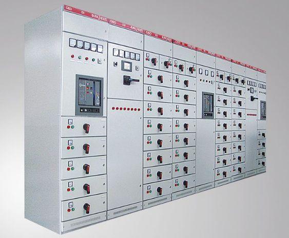 配电柜和开关柜如何区分,可从这些地方入手